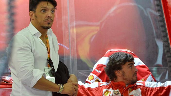 """Voormalig F1-coureur Marques kreeg corona: """"Ik heb zelfs een testament opgesteld"""""""