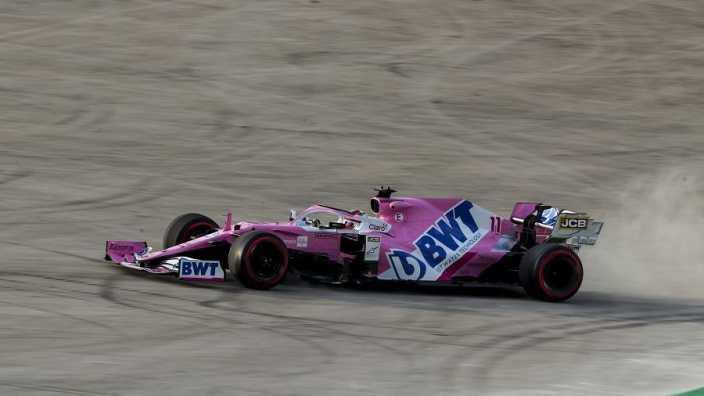 "Turkish practice like ""driving in your kitchen"" - Perez"