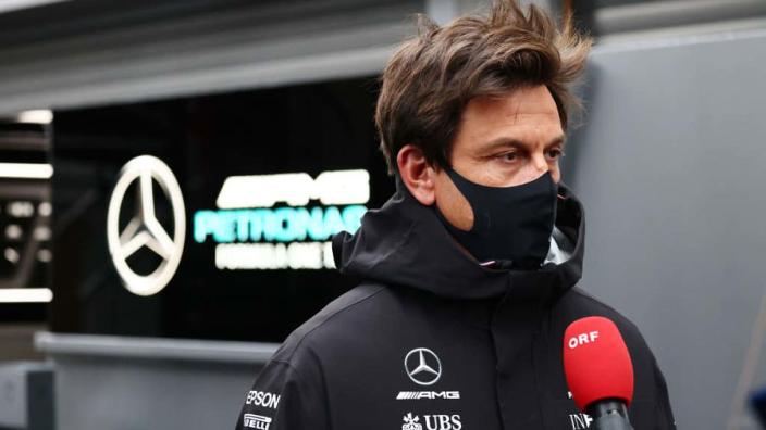 """Wolff frustrated by """"loose ends"""" despite Hamilton's century of success"""