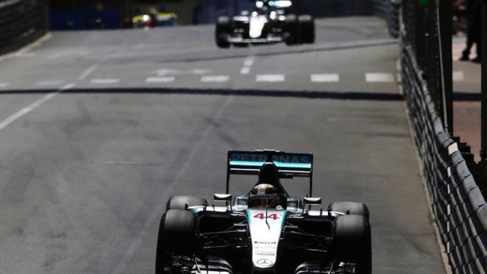 Wolff over kansen in Monaco: 'Weten dat Red Bull het team om te verslaan is'