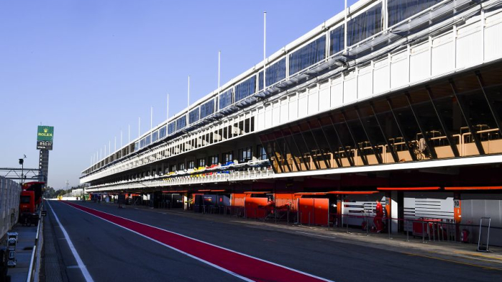 Spanish and Dutch GP events likely to be cancelled