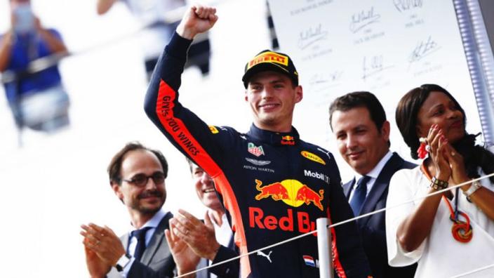 Ziggo Sport start petitie voor Nederlandse Grand Prix