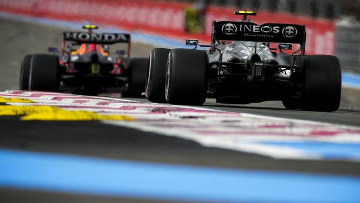 Mercedes moet tandje bijzetten: 'Kunnen Red Bull alleen verslaan als we op ons best zijn'
