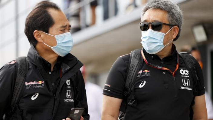 """Toekomst Honda in Formule 1 onzeker: """"Moeten kampioen worden"""""""