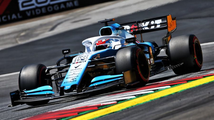 Bilan mi-saison : Williams, le noble combat