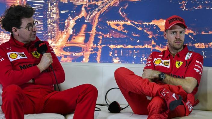 """Hakkinen: """"Vettel vertrok bij Ferrari vanwege de enorme kritiek"""""""