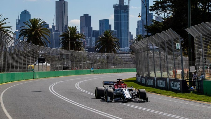 Australian Grand Prix not an 'absolute certainty'