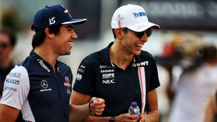 Stroll unsure on Williams - Force India switch