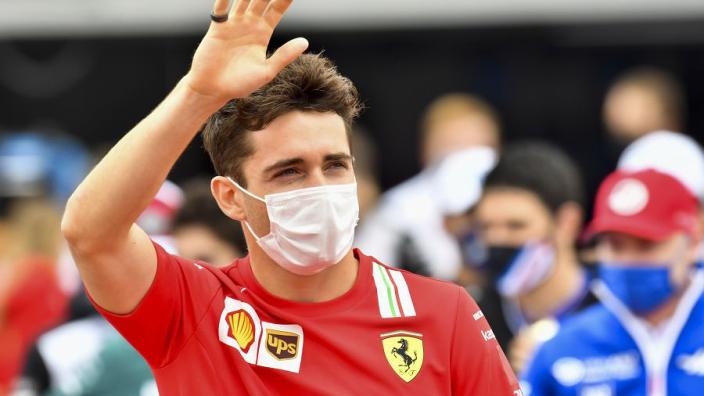 Leclerc dismisses Austria podium repeat as Ferrari races to solve issues