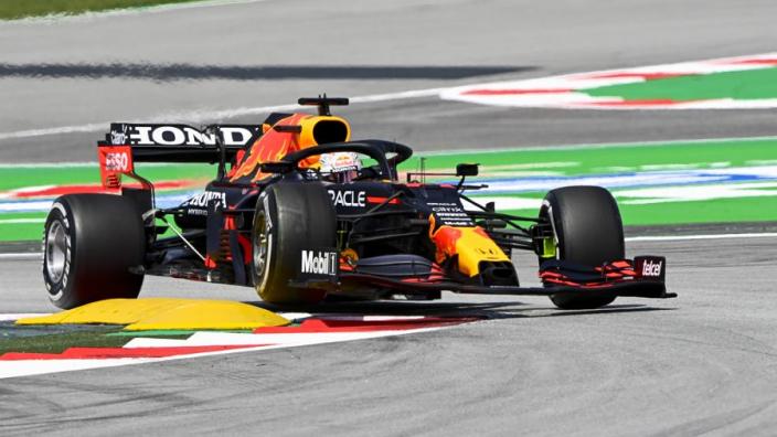 "Verstappen left to rue ""worse"" Q3 attempt as Hamilton hits 100"
