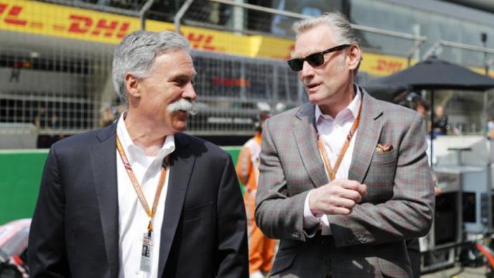 'Liberty zal moeite hebben om Formule 1 met winst te verkopen'