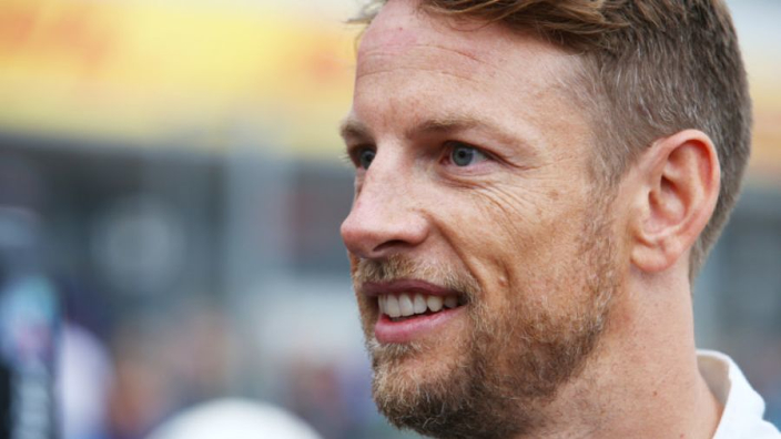 Button returning to F1 world in 2019