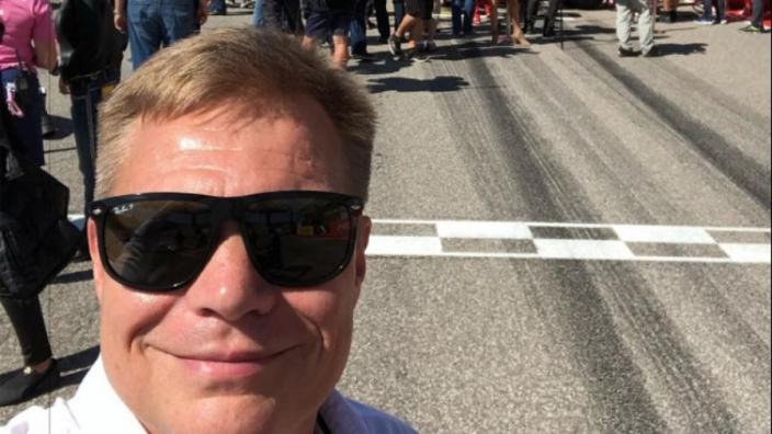 Steward Mika Salo ontvangt doodsbedreigingen