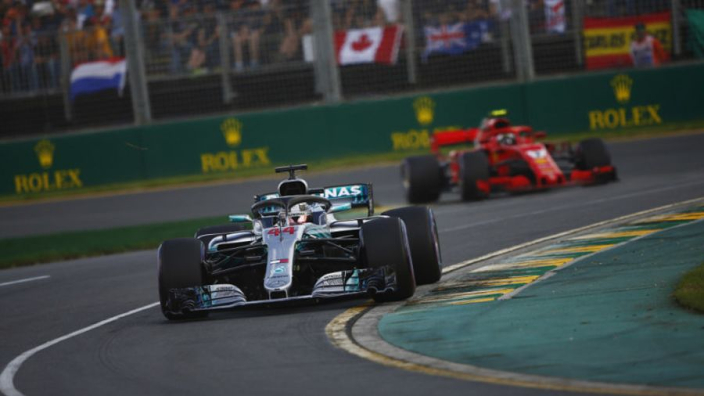 F1 Betting: Mexican GP odds and tips