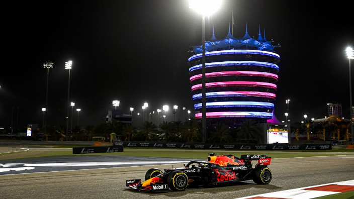 Red Bull pace unlocked by elimination of correlation issues