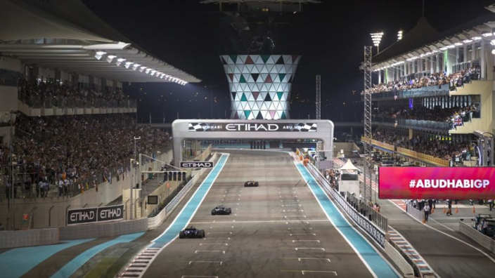 How to watch the Abu Dhabi Grand Prix: Free, online, live stream and