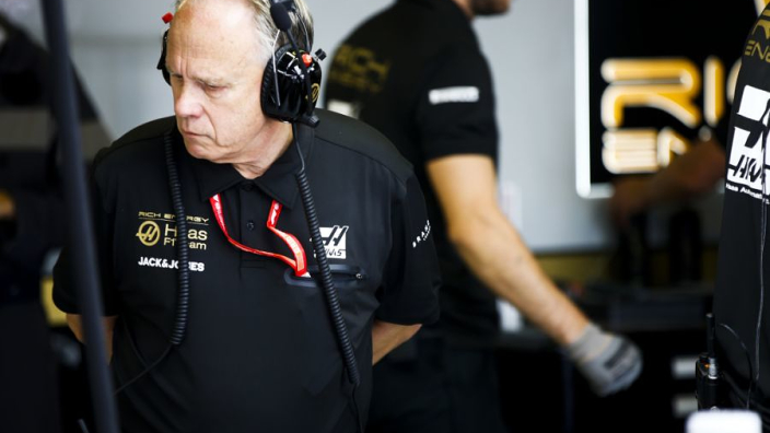 """Haas vreest voor toekomst: """"Mogelijk niet verder na 2021"""""""