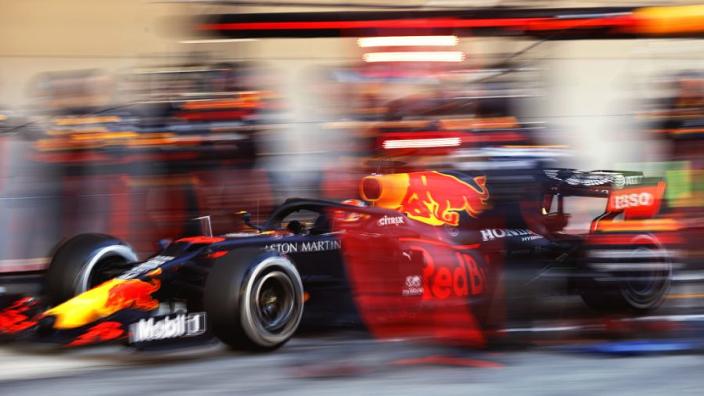 De finaledag in Barcelona: Verstappen erg veelbelovend, Bottas het snelst