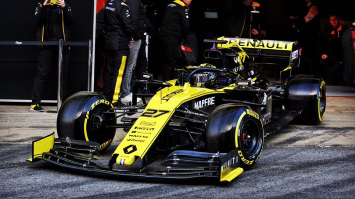 Renault confirm Red Bull deficit remains after Honda switch