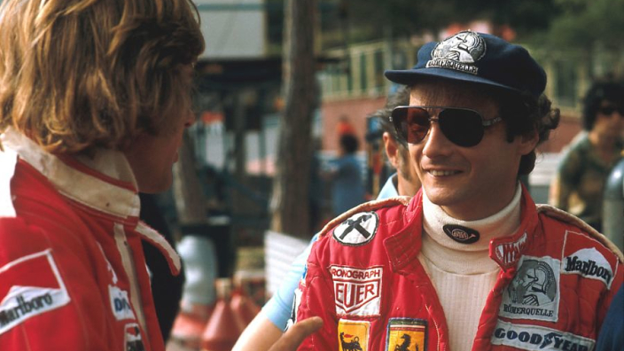 Legendary Lauda: Why F1 will never see his like again