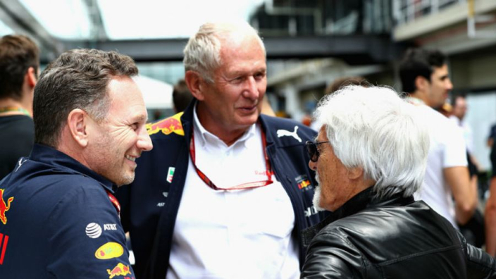 Honda will decide Red Bull's F1 future beyond 2020
