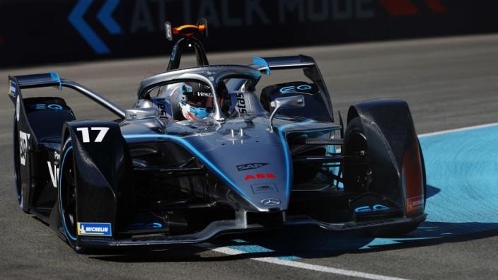 Formule E bevestigt: 'Seizoensopener voorlopig uitgesteld'