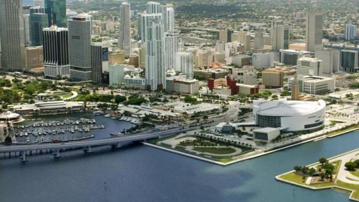 F1 seeking unprecedented 20-year Miami GP deal