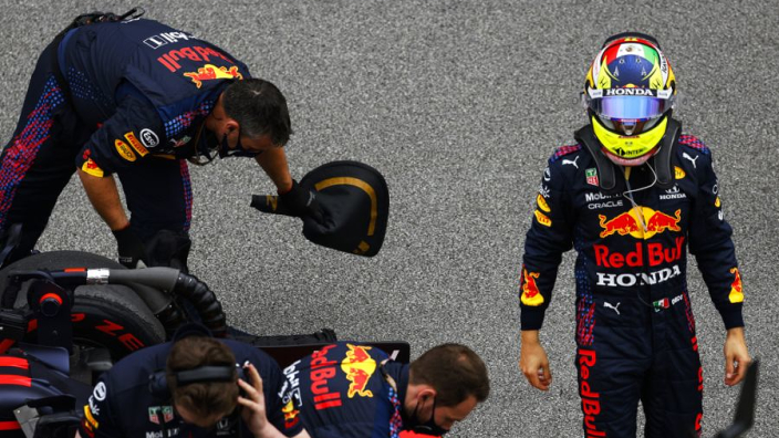 """Marko ziet kansen voor Pérez in Monaco: """"Daar is snelheid niet doorslaggevend"""""""