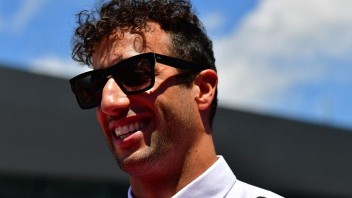 Ricciardo taking Renault to another level - Prost