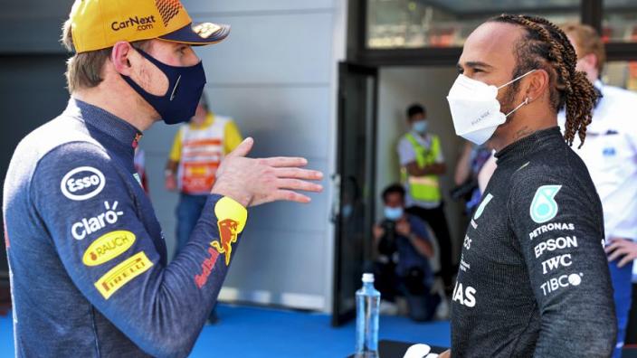 Button en Alonso concluderen: Verstappen is de beste coureur van dit moment