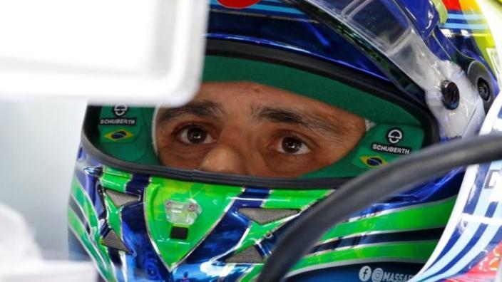 """Massa enthousiast over ontwikkeling F1-wagens: """"Heerlijk om mee te rijden"""""""