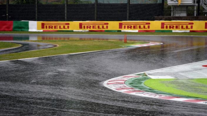 Japanese GP Weather Update: Typhoon Hagibis, will Suzuka see racing?