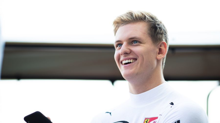 The difficult path to F1 for Mick Schumacher