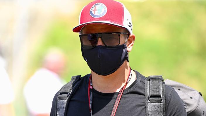 Räikkönen verwacht vanaf GP Rusland weer in actie te mogen komen