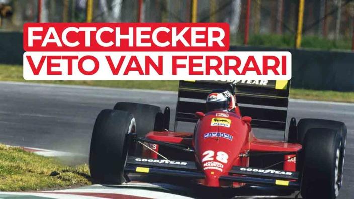 Vetorecht Ferrari: wat is het en wat kunnen ze ermee?