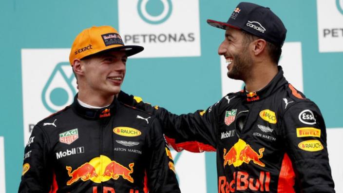 Max Verstappen: 'Australië heeft meer te bieden dan alleen Daniel Ricciardo'