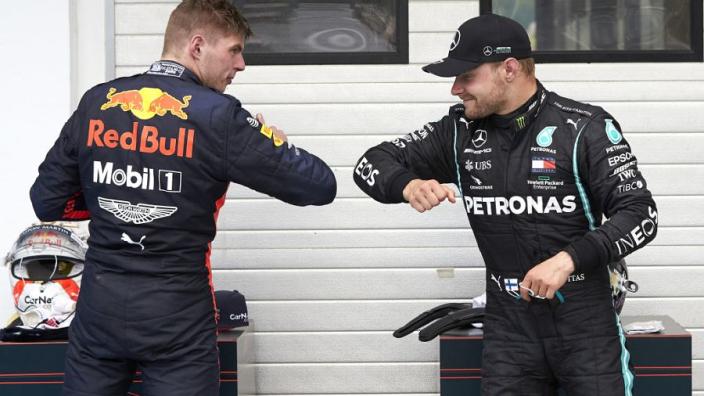 TOTO's tips: Het is twee voor twaalf voor Verstappen en Red Bull Racing