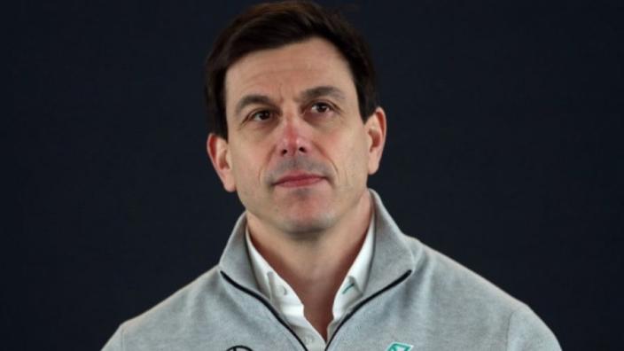 Toto Wolff: 'Mercedes wil Red Bull geen motor leveren vanwege hun houding'
