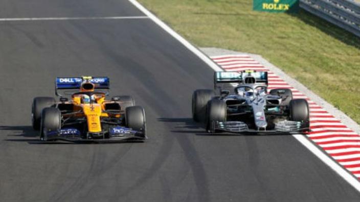 """Wolff over spionageschandaal McLaren: """"Hebben dat achter ons gelaten"""""""