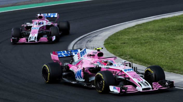 Force India saved: What comes next?