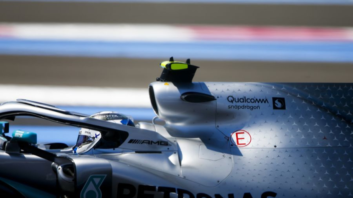 Hamilton makes more mistakes, Bottas fastest: French GP FP3 Results