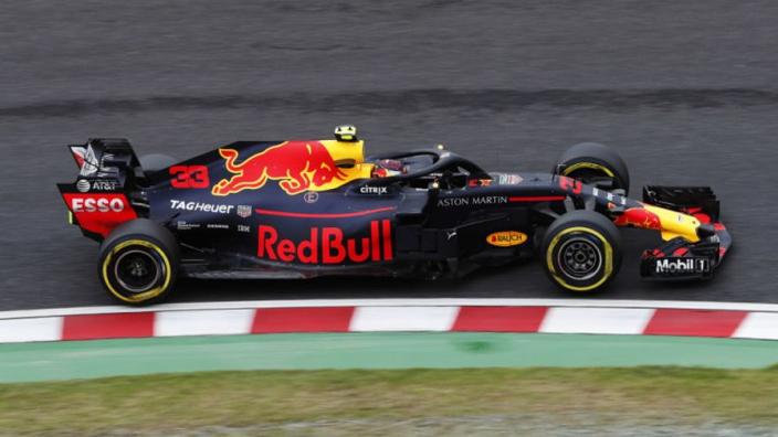 Red Bull Racing verlengt samenwerking met TAG Heuer