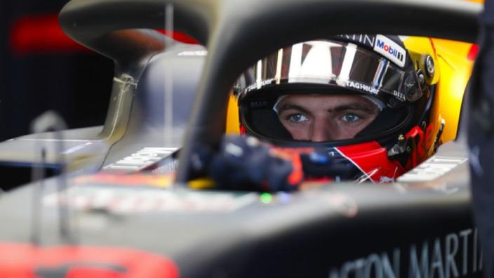 "Hakkinen: ""Verstappen had podiumfinish in Canada echt nodig"""