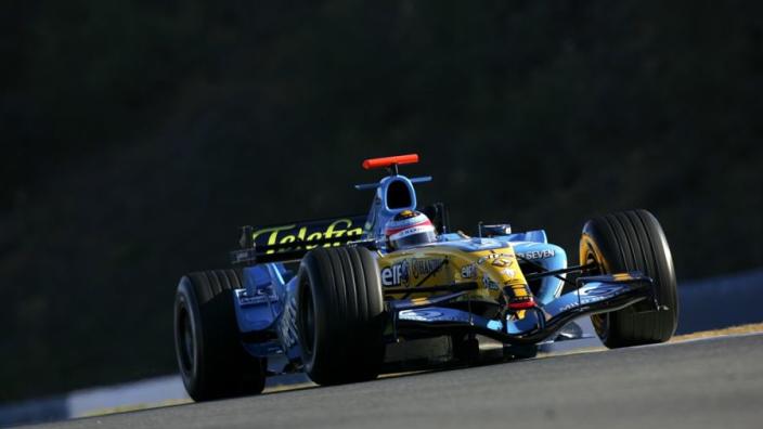 "Alonso V10 blast shows F1 still missing ""wow"" and ""fear"" factor - Ricciardo"