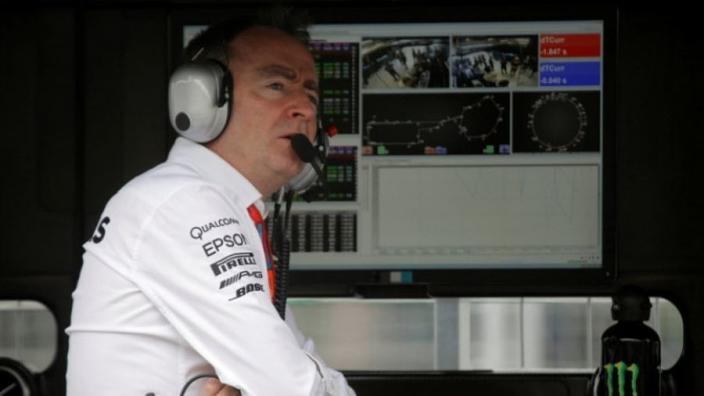Sirotkin aast op stoeltje in Formule 1 : 'Ben niet voor de zon naar Abu Dhabi afgereisd'