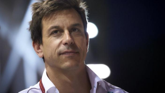 """Wolff: """"Zonder Bottas hadden we beide titels niet gewonnen"""""""