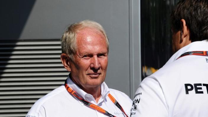Red Bull positief na Japanse Grand Prix: 'Kijken met positief gevoel naar volgend jaar'
