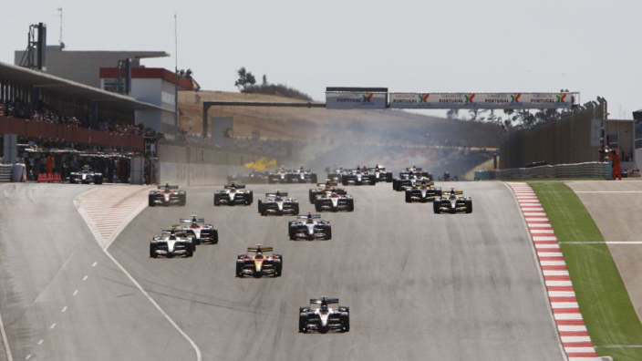 """Autódromo do Algarve: """"Al 30.000 kaarten verkocht voor Grand Prix Portugal"""""""