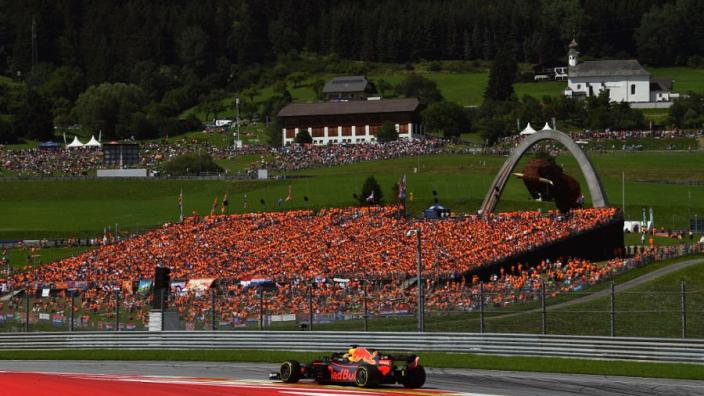 Dit is de bandenkeuze per coureur voor de Oostenrijkse Grand Prix