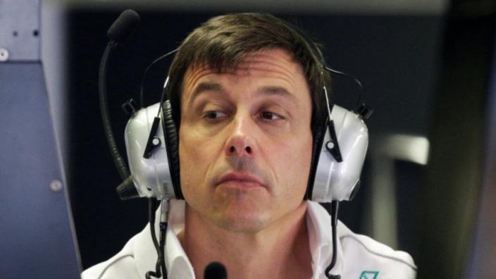 Wolff: 'McLaren had in 2018 bijna Mercedes-motor gehad'